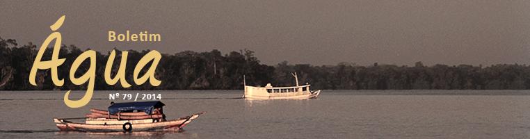 Rio Amazonas (PA) - Zig Koch / Banco de Imagens ANA