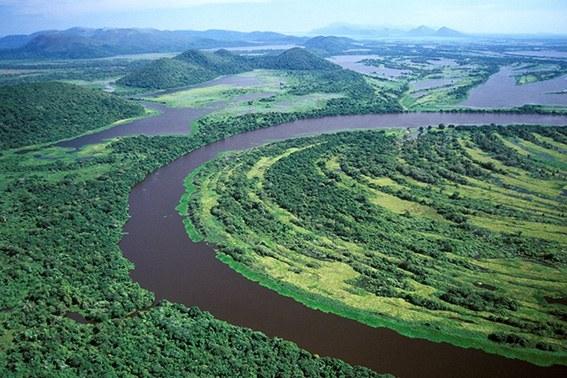 Rio Paraguai (MS)