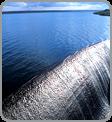 Barragem de Santa Maria (DF) - Zig Koch / Banco de Imagens ANA