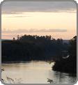 Rio Tibagi (PR) faz parte da bacia do Paranapanema - Zig Koch / Banco de Imagens ANA