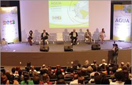 Flávio Serra / Banco de Imagens ANA