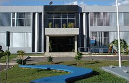 Ação acontece na sede da ANA (foto) e seus demais prédios - Raylton Alves / Banco de Imagens ANA