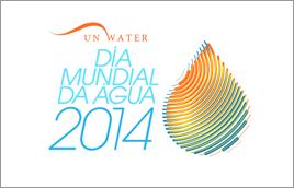 Hotsite divulga eventos relacionados ao Dia Mundial da Água