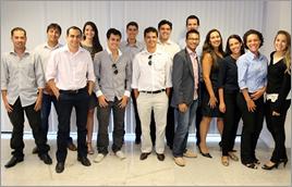 Servidores foram aprovados no 1º concurso público da ANA para cargos de nível médio - Raylton Alves / Banco de Imagens ANA