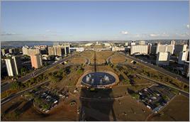 Brasília (DF) - Zig Koch / Banco de Imagens ANA