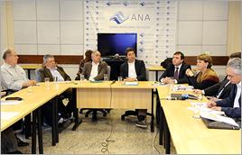 Reunião do Grupo - Raylton Alves / Banco de Imagens ANA
